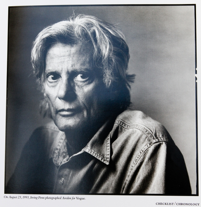 richard avedon an influencial american photographer essay Ashley jouhar explores 'truthfulness' in photography, starting with richard avedon's influential book of portraits, arguably a photographic landmark.